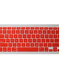 Silicone Keyboard Cover Skin for All New MacBook
