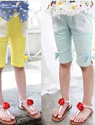Mädchen Lace Pocket-Shorts