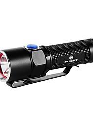 Olight S15 Baton 280 Lumens Aa EDC Lanterna Cree Xm-l2 LED Magnet lanterna