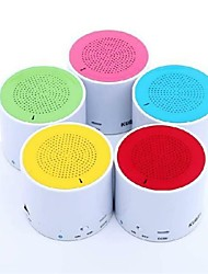 Lovely Wireless Bluetooth Speaker for iPad iPhone samsung Smart Phone & PC