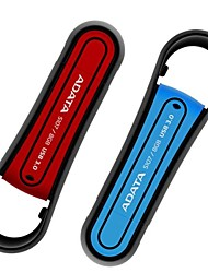 ADATA S107 ™ USB impermeable y resistente a los golpes 3.0 Flash Drive de 8GB