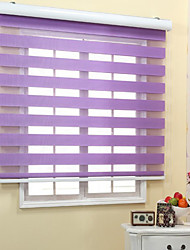 Elegant Country Minimalista Purple Solid Shade Pura