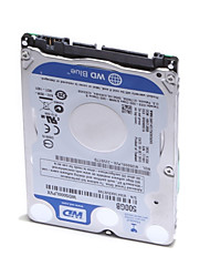 Western Digital WD5000LPVX SATA3 500G 2.5-inch HDD Portable Internal Hard Disk