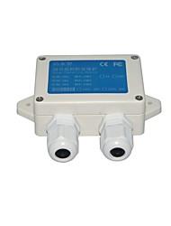MHS protetor dispositivos de proteção à prova d'água 3-1 relâmpago Surge Monitor ® Video
