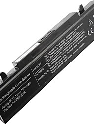 GoingPower 11.1V 6600mAh Batterie pour ordinateur portable SAMSUNG Q210 AS01 AS05 FS01 Q310 Q318 Q320 Q322 R468 NOIR