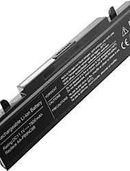 GoingPower 11.1V 6600mAh Batterie pour ordinateur portable SAMSUNG NP-R463H NP-R420 NP-R418 NP-R469 NP-R470 NOIR