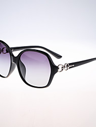 ¿Por qué Bloquear Uv Shade Square Frame Sunglasses