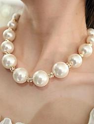 Pengchen Pearl Necklace