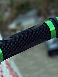 DIY 2.5mm Motorcycle General ABS Handlebar Grip (Assorted Colors)