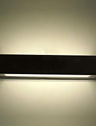 Applique contracté rectangle LED moderne