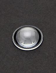 50mm Optical Glass lens voor Flashlight / Spot Light