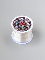 Elastic Thread Jewelry Accessories DIY(Assorted Colors)