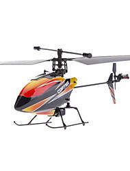 WLtoys V911 2.4GHz 4CH RC helicóptero con giroscopio