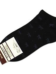 Coton Sport Chaussettes femmes (couleurs assorties, One-Size EUR36-39)