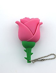 32gb petite Rose usb 2.0 flash