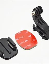 Accessoires GoPro Avec Bretelles Pour Gopro Hero 2 / Gopro Hero 3 / Gopro Hero 3+Universel / Plongée / Roller / Aviation / Film and Music