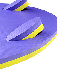 A Shape EVA Floating Board(Random Color)