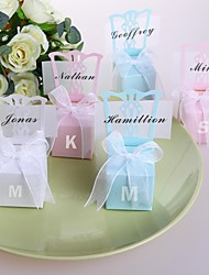 36 Piece/Set Favor Holder - Creative Card Paper Favor Boxes Personalized