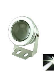 Marsing 10W 800lm 7000K LED Cool White Light Car  Motorcycle Headlight Daytime Running Light (DC12~24V)