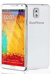 "GuoPhone 5.7"" Android 4.3 3G Smartphone(Octa Core,2GB+16GB,WiFi,GPS,Gesture Sensing)"