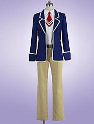 inspirado por Seishirou nisekoi trajes Tsugumi cosplay