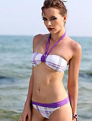 Sexy quadri stampe bikini delle donne