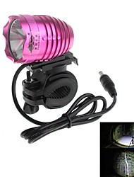 Bike Light , Front Bike Light / Bike Lights - 4 or more Mode 1000 Lumens Waterproof / Rechargeable / Impact Resistant 18650 Battery