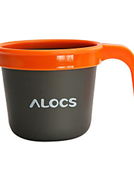 Alocs 280ML résistant à la corrosion Coupe potable