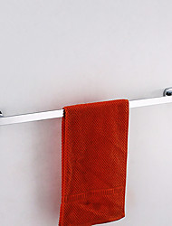 Solid Brass 26 inch Rectangle Shaped Towel Bar
