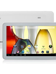 "ICOO D10M 10.1 ""Android 4.2 Tablet PC (WiFi, doppia fotocamera, RK3188 Quad Core, RAM 512 MB, ROM 8GB)"