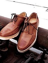 Talon plat Comfort Mocassins Chaussures Homme