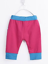 Boy's Cotton Pants , Summer