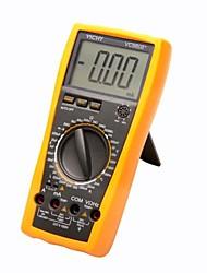 VC9808+ High Precision Digital Multimeter