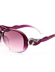 Women's Meteor Frame Cat Eye UV Protection Sunglasses