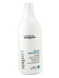 LOREAL ressources pur Purifiant Shampooing 1500ml