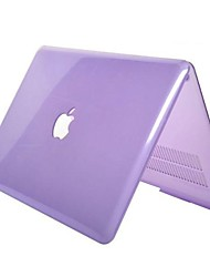 Brillante Crystal Case Hard Shell per MacBook Pro da 15.4 pollici (colori assortiti)