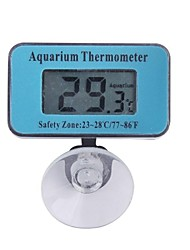 "SDT-1 1.2"" Digital Thermometer for Aquarium and More"