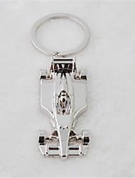 Красивая гитара Прохладный на улицах личности F1 нержавеющей стали Key Chain