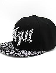 Misschuu New Fashionhip Hop Styles Unisex West Coast Paisley Printing Baseball Cap