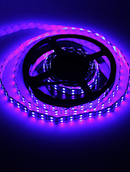 5M 144W 600x5050SMD RGB LED Strip Light Lamp (DC 12V)