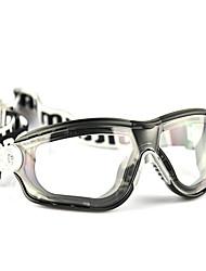 Woshine WB103 Selado vento UV e Sand-à prova de poeira e resistência ao impacto de óculos de proteção