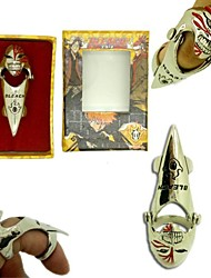 Bleach Kurosaki ichigo Mask Cosplay Finger-cot