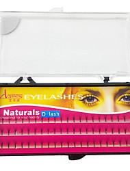 1 Eyelashes lash Eyelash Microfiber