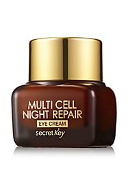 [SecretKey] 15g multi Night Repair Eye Cream Celular