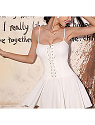 Women's Dresses , Others Casual Freemore