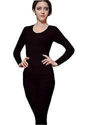 Seamless Slim femmes stretch Body Shaper Shapewear Top Pantalon / Sous-vêtements thermiques