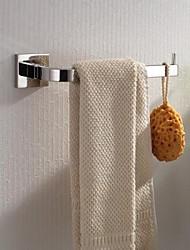 Roi SUS 304 Série Fashion simple serviette Bar toilettes Supports de Roll 51309