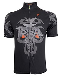 Getmoving® Men's Short Sleeve Cycling Jersey Cycling Top