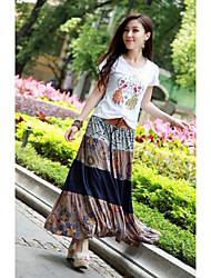 Women's Dresses , Cotton Beach Shangmei