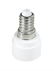 E14 to E14 LED Bulbs Socket Adapter
